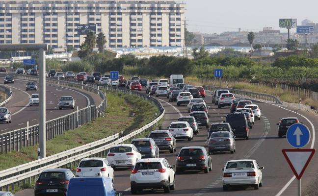 Los contratistas temen el bloqueo de carreteras por el retraso de los Presupuestos
