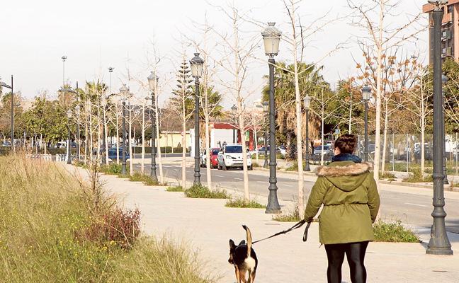 Valencia impulsa viviendas en 20 zonas para evitar invadir la huerta