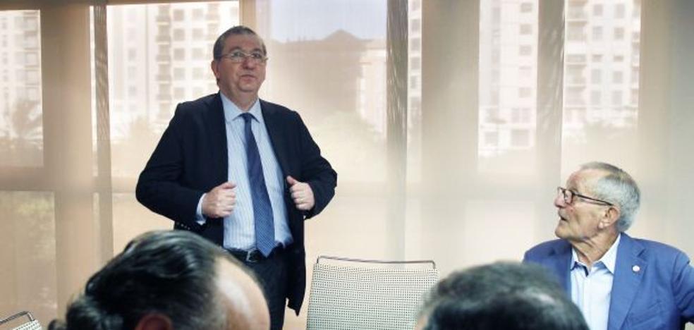 El juez cita al exdirector general de Turismo Valencia para aclarar los pagos a la agencia del PP