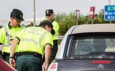 163 conductores pasan ante el juez por delitos contra la seguridad vial en la Comunitat