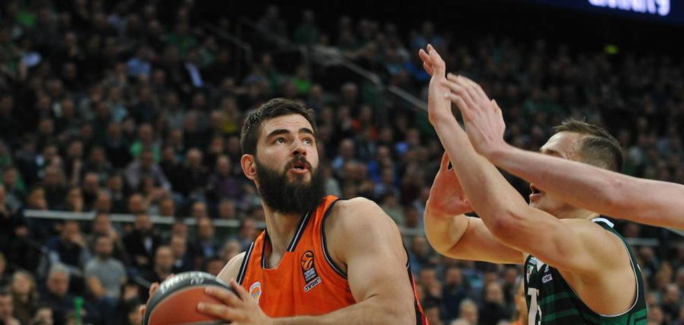 Dubljevic vuelve contra el CSKA