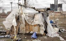 Más de 9,3 millones de personas en edad laboral están en riesgo de pobreza