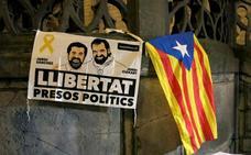 Jordi Sánchez aseguró al juez que los contactos con Moncloa no auguraban la actuación policial