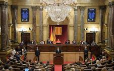 Las tensiones entre letrados llevan a rehacer el informe sobre plazos de investidura en Cataluña