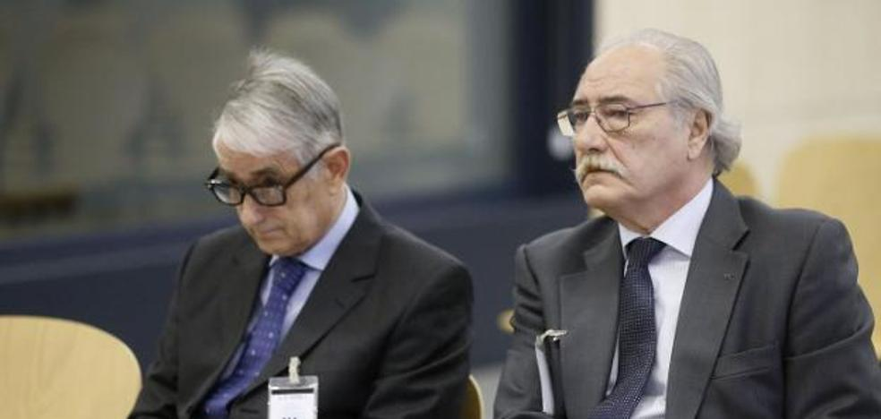 El Banco de España obvió la operación mercantil de 'Púnica' en la quiebra de la caja manchega