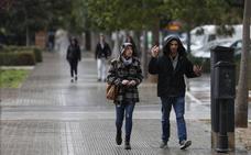 Continúa la bajada de temperaturas en Valencia