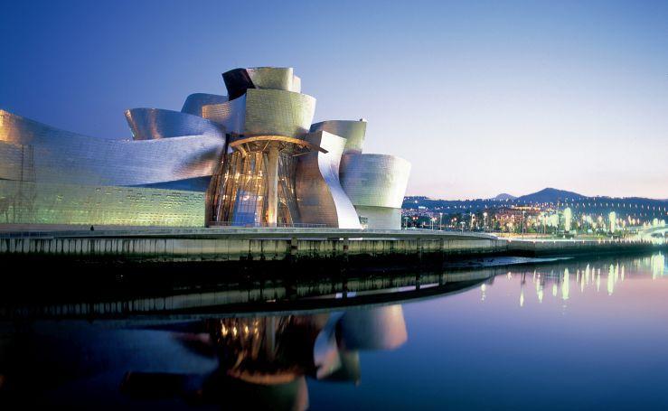 Fotos de los edificios más curiosos de España