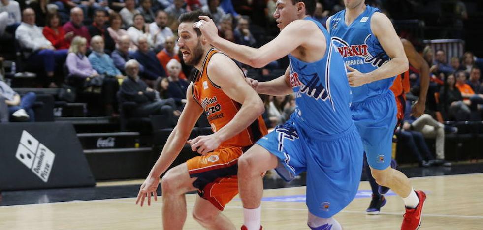 Los jugadores de la ACB irán a la huelga