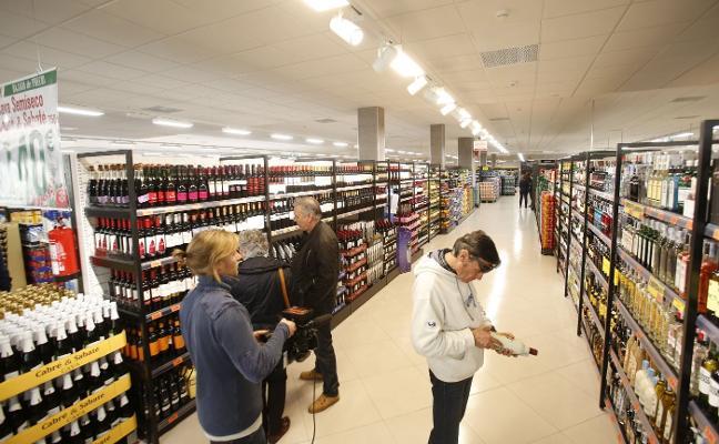 Los supermercados aprovechan la recuperación con Mercadona como líder y Lidl ganando cuota