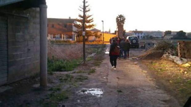 Encuentran en un hospital de Castellón a la mujer desaparecida en la Fuente de San Luis de Valencia