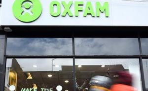 El Gobierno británico revisará su trabajo con Oxfam tras el escándalo sexual