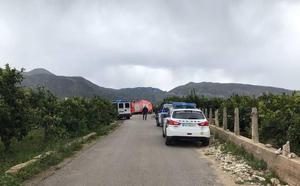 Prisión sin fianza para el conductor que causó la muerte a un motorista en Tavernes