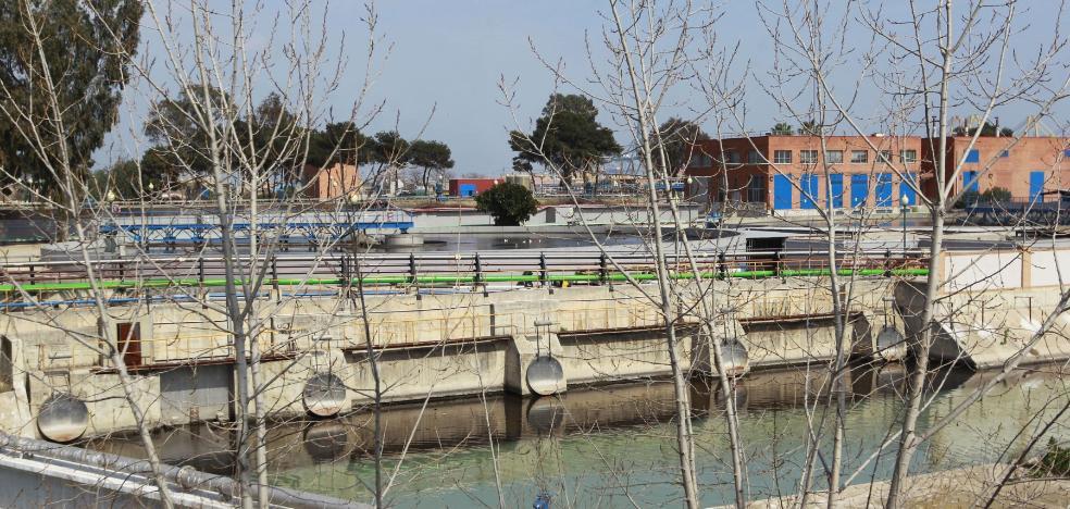 La Comunitat tira cada año al mar el equivalente a un trasvase del Ebro