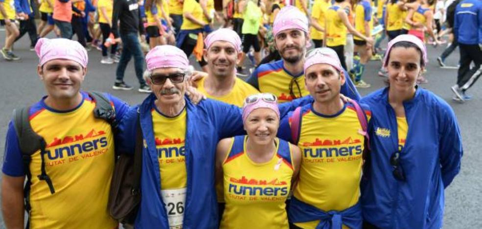 Vencedoras en la lucha contra el cáncer
