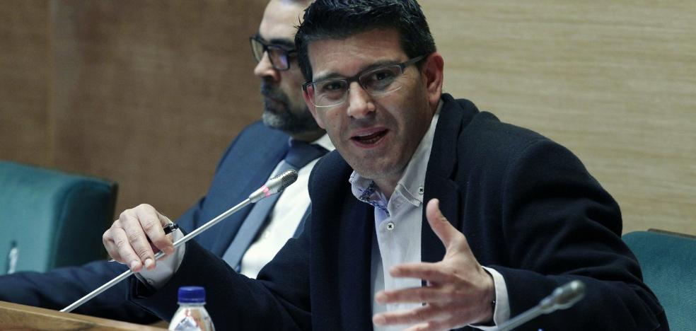 Un programa impedirá a la Diputación fraccionar contratos con la misma firma