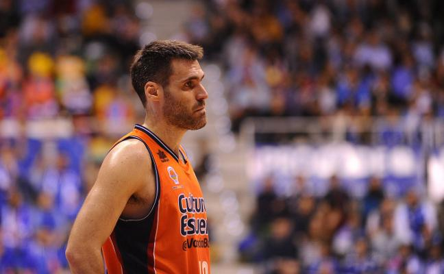 El bloque nacional del Valencia Basket apoya la huelga de la Copa