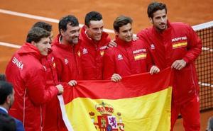 Valencia, firme candidata a albergar los cuartos de Copa Davis