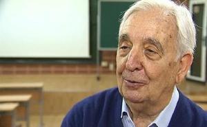 Un valenciano, erasmus a los 80