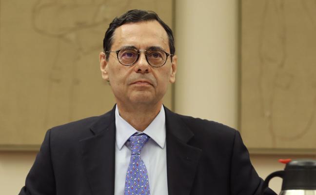 El valenciano Jaime Caruana, nuevo consejero del BBVA