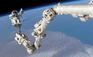 La Casa Blanca quiere que la estación espacial ISS sea una empresa privada
