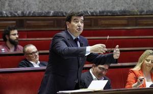 Un sondeo dice que PP-Cs lograrán la mayoría para gobernar en el Ayuntamiento de Valencia