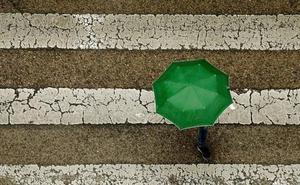 Las lluvias vuelven hoy a la Comunitat