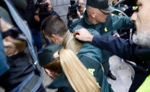 En libertad el conductor que atropelló mortalmente a una chica en Sueca e iba drogado
