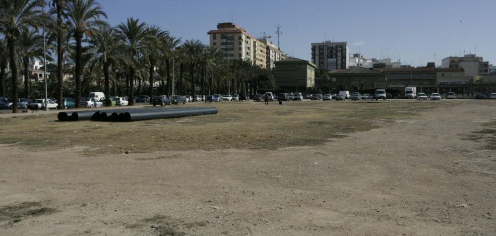 La Conselleria licita por 428.000 euros el proyecto para el Palacio de Justicia de Alzira