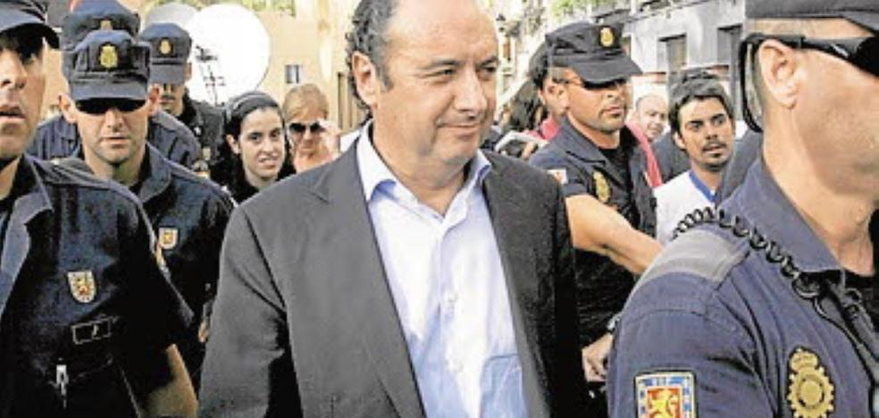 Citan a cuatro investigados por contratos de la Diputación de Alicante para Fitur
