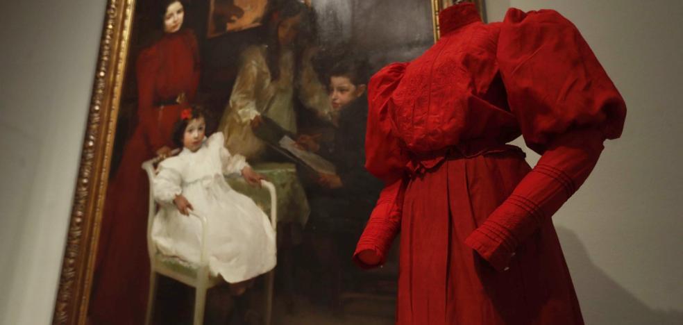 La Marina quiere reunir las obras de Sorolla pero no tiene el apoyo del Museo de Madrid