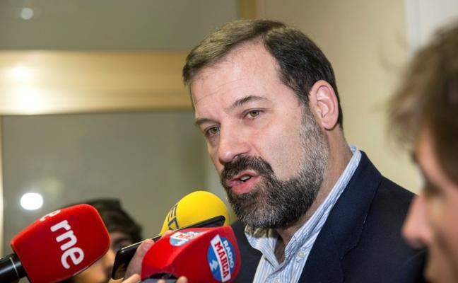 «Todo el vestuario del Valencia Basket apoya la huelga»