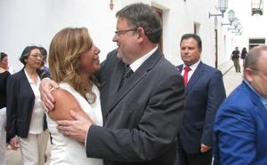 El gobierno andaluz rechaza la quita de la deuda a las comunidades autónomas que pide Puig