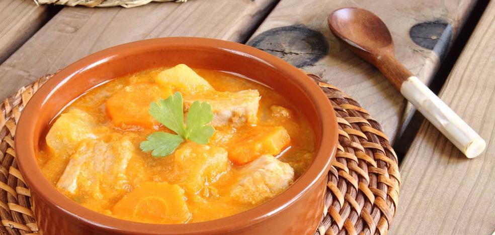 Los restaurantes valencianos reivindican los platos 'de cuchara'
