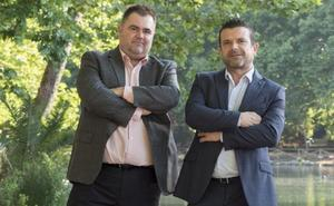 Dos valencianos inventan un sistema para ahorrar agua mientras sale caliente