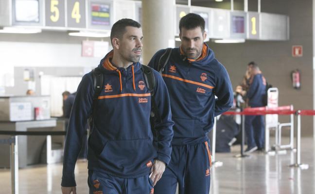 «Los jugadores del Valencia Basket han sido muy profesionales»
