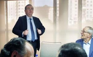 Otros 50.000 euros a la agencia del PP sin justificar