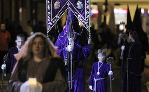 Dimite el secretario general de la Junta Mayor de la Semana Santa Marinera por desacuerdos con el párroco de Santa María del Mar