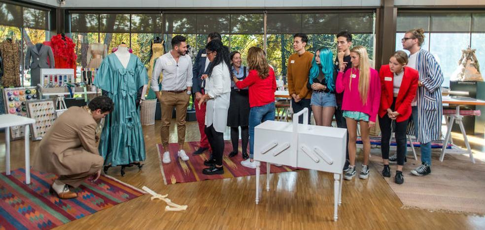 'Maestros de la Costura' enhebra su aguja con acierto en TVE