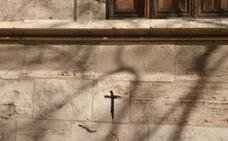 La Lonja sufre el quinto acto de vandalismo de este mandato