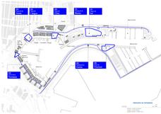 Los 8 nuevos nombres de lugares de La Marina de Valencia
