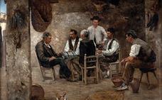 Intervienen 36 obras falsificadas de varios artistas valencianos