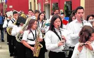 Once bandas juveniles se inscriben en el Certamen de Beniarrés