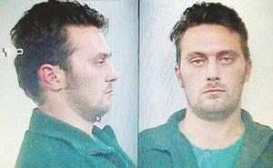 El triple asesino de Teruel vivió en Xirivella y Catarroja