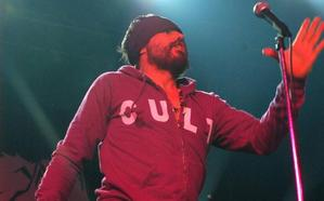 La banda británica The Cult se une al cartel del festival 4ever Valencia Fest