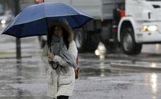 Lluvias y caída de las temperaturas para el fin de semana en Valencia
