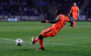 El Liverpool confirma el poderío de la Premier en Europa