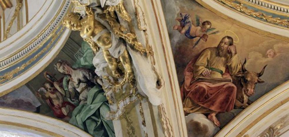 El último misterio resuelto de la iglesia de San Nicolás de Valencia