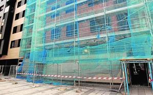 El mercado de vivienda recupera el nivel precrisis aunque sigue lejos de la burbuja
