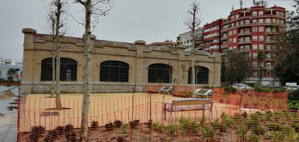 El Consistorio no ha pedido aún permiso para usar cámaras en el Parque Central