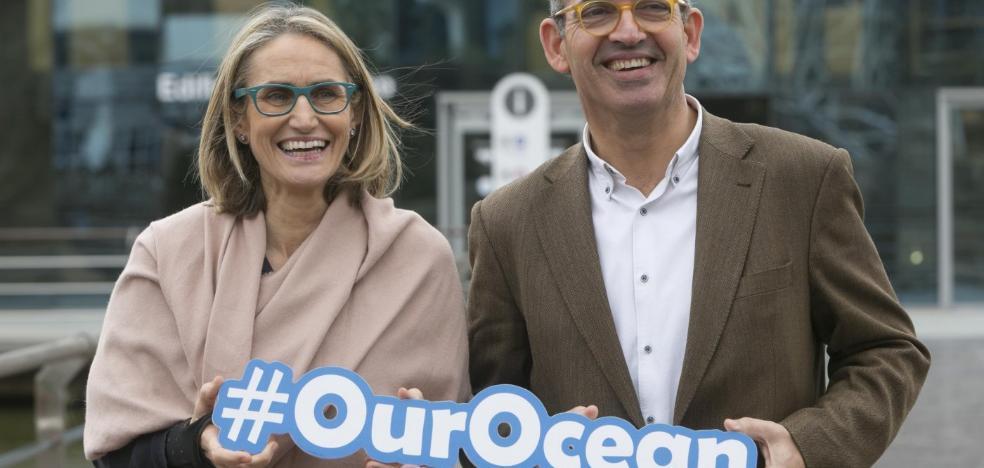 El Oceanogràfic celebra 15 años